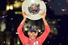Nairo Quintana regresa a la carretera, en el Challenge de Mallorca