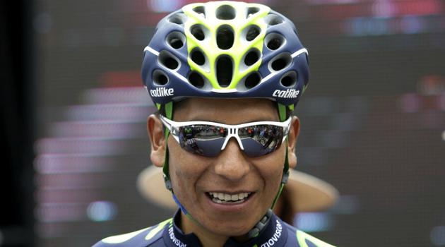 Nairo no correrá la Vuelta a España, sus prioridades serán el Tour y el Giro