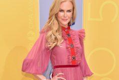 Nicole Kidman o la actriz que convirtió su desgracia en su gran oportunidad