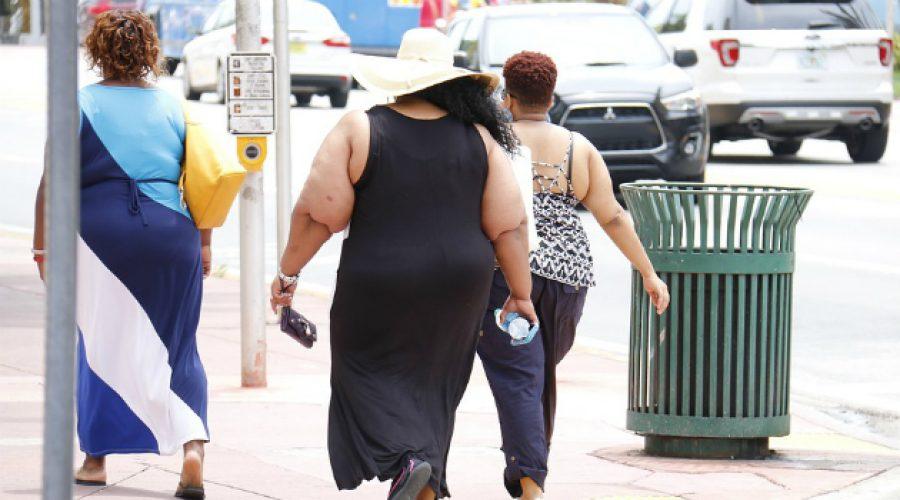 México devolverá impuestos a las personas que bajen de peso