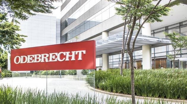 Directivo de Odebrecht abría implicado a tres congresistas por contratos de la Ruta del Sol