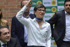 Arranca la recolección de firmas para convocar un referendo contra la corrupción