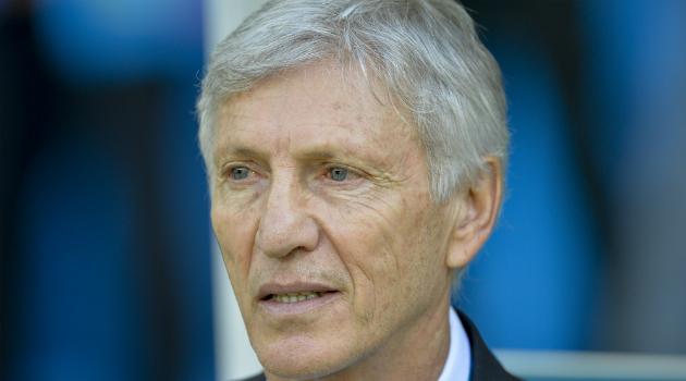 Pékerman convocó a 4 nuevos jugadores para el partido amistoso ante Brasil