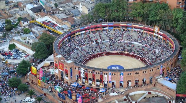 El proyecto que busca terminar con las corridas de toros en Colombia