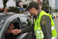 Entra en vigencia el nuevo Código de Policía en el país