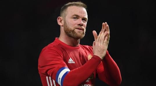 Wayne Rooney se convirtió en el máximo goleador histórico del Manchester United