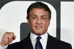 Conoce a las hermosas hijas de Sylvester Stallone. ¡Te dejarán con la boca abierta!