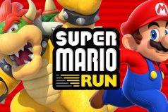 Super Mario Run llegará a dispositivos Android en marzo