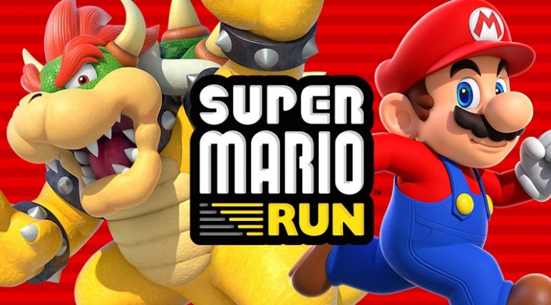 'Super Mario Run' llegará a dispositivos Android