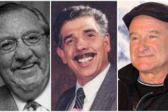 Las estrellas de la televisión y el cine que nos abandonaron en los últimos años. ¡Siempre los recordaremos!
