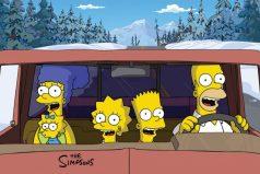 ¿Recuerdas el carro de Homero? 28 años después, 'Los Simpson' revelan un secreto