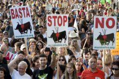 Con proyecto de ley Gobierno busca prohibir las corridas de toros en el país