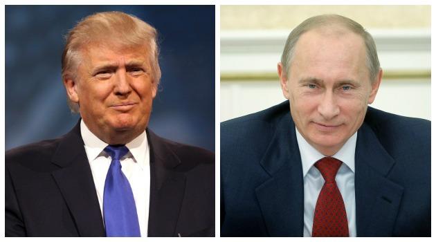 Trump propone a Rusia reducción de armamento nuclear