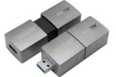 Así es la memoria USB con más capacidad del mundo