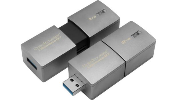 Así es la memoria USB con más capacidad del mundo, estará para la venta en febrero