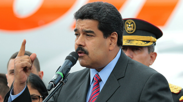 Maduro afirma haber reducido la pobreza