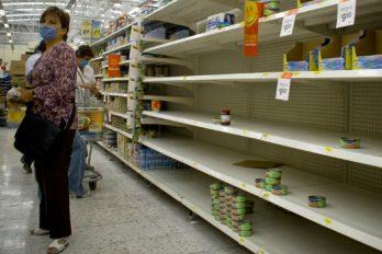 Venezuela: canasta básica subió más de 400 % el año pasado