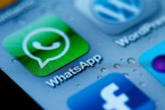 Captadoras ilegales de dinero ahora usan WhatsApp, ¡no se deje engañar!