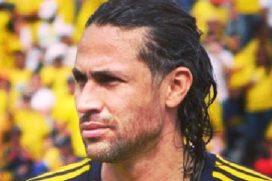 Mario Alberto Yepes, el gran capitán de la Selección cumple 41 años