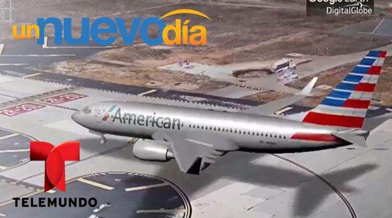 Harrison-Ford-casi-choca-con-un-avión-de-pasajeros-Un-Nuevo-Día-Telemundo