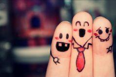 ¿Por qué es importante tener amigos? ¡Son la familia que elegimos!