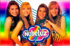 ¿Recuerdas a Nubeluz? 8 curiosidades de este divertido programa