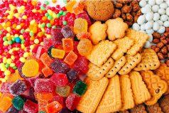 ¿Por qué es bueno comer dulces? ¡mmmm son deliciosos y buenos para la salud!