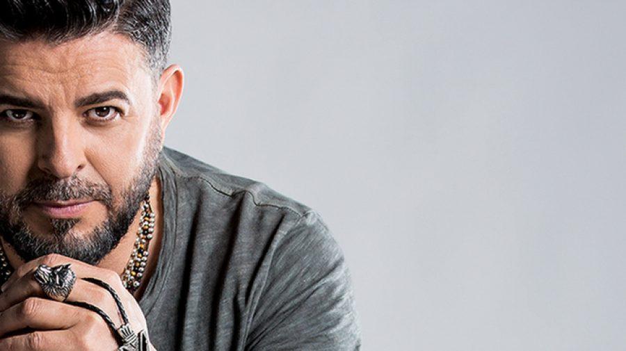 El cantante Luis Enrique pide que le dejen tranquilo tras la derrota del Barça en París