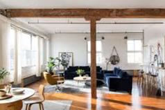 ¿Quieres conocer 5 ideas que mejoran la decoración de tu apartamento? ¡te aseguramos que lo hacen ver más atractivo!
