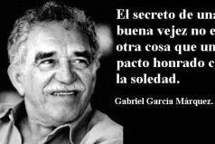 Cuba celebra los 90 años de Gabriel García Márquez de una linda manera, ¡un gran escritor!