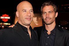 Vin Diesel acompaña a sus amigos en todo momento, ¡hace lo que sea, llegó hasta Medellín por su amigo!