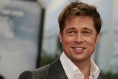 Mira como lucían Brad Pitt y otros famosos en su baile de graduación