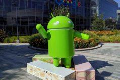 Dan una pista de cómo se llamará el nuevo sistema operativo de Android