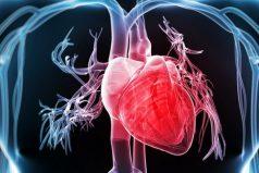El extraño tipo de ataque al corazón que afecta a las mujeres jóvenes