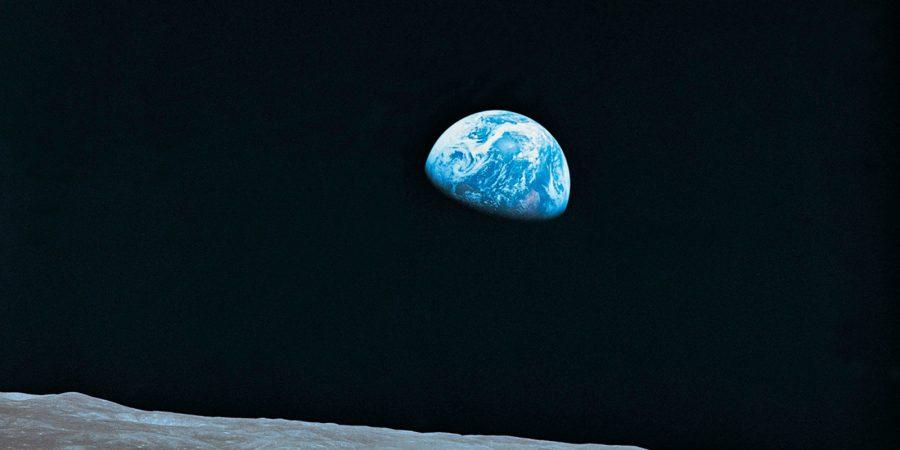 ¿Por qué hemos dejado de ir a la luna?