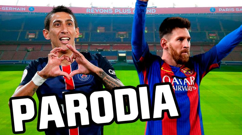 Canción-PSG-Barcelona-4-0-Parodia-Luis-Fonsi-Despacito-ft.-Daddy-Yankee