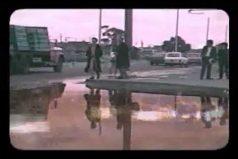 ¿Recuerdas a Compañía Ilimitada? Escucha de nuevo 'La Calle', un canto a la Bogotá rockera de los 80. ¡Toma tu walkman…!