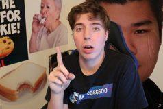 ¿Aburrido? Podrías contar hasta 100.000. ¡Este youtuber lo hizo y gastó 40 horas!