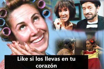¿Recuerdas a Doña Florinda, la Chimoltrufia y La Popis? CUMPLE 68 AÑOS, ¡mil gracias por tantas risas!