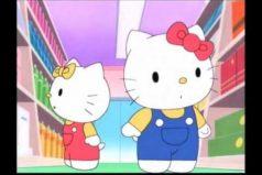 ¿Recuerdas a Hello Kitty? Nos encantaban sus aventuras junto a su hermana, Mimmy. ¡Inspiraba pura ternura!