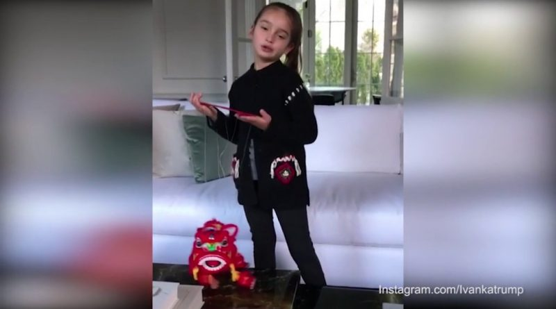 Ivanka-posts-video-of-Arabella-singing-a-song-for-Chinese-New-Year