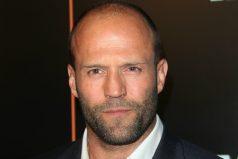 ¿Te gusta Jason Statham? Mira su colección de carros de lujo