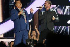 Mira cómo Juanes revivió a Juan Gabriel, ¡sin duda, ESPECTACULAR!