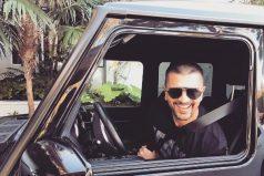 ¿Quieres ver a Juanes en el Salón de la Fama?, tú puedes hacerlo posible