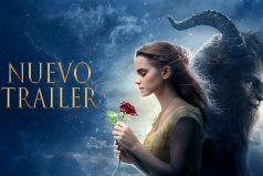 Así surge el amor… Nuevo tráiler de 'La Bella y La Bestia'. ¡Te atrapará!
