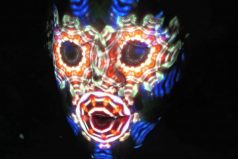 '85 videos', el psicodélico clip de Mew, la banda danesa de indie rock. ¡Visualmente ácido!