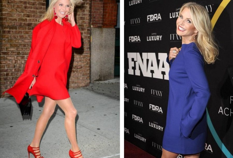 Christie Brinkley de 63 años posó para Sports Illustrated