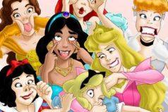 59 secretos que no sabías de las princesas de DIsney, ¡quedarás asombrado con Blancanieves y la Bella durmiente!