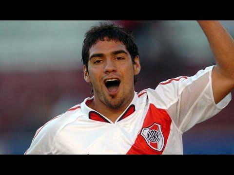 Radamel-Falcao-García-Su-Primer-Gol-en-Primera-División