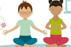 Tres pasos para 'hacer om' y calmar las pataletas de los hijos